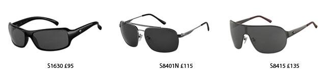Willis Sunglasses 112